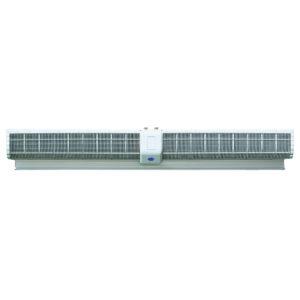 Низкорасходные воздушные завесы с водяным нагревом Olefini KWH-14
