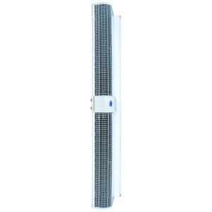 Коммерческие воздушные завесы Olefini с водяным нагревом