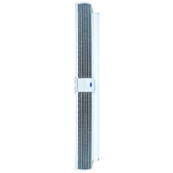 Коммерческие воздушные завесы olefini с электрическим нагревом